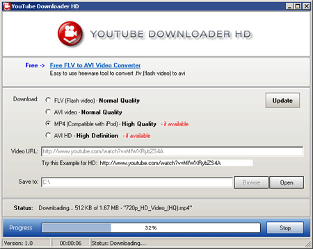 youtube-downloader-hd